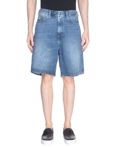 DIESEL Shorts vaqueros