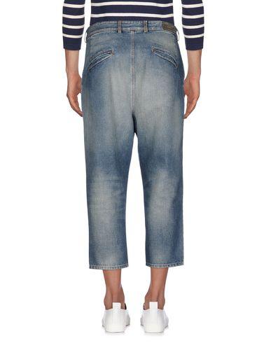 26.7 TWENTYSIXSEVEN Pantalones vaqueros
