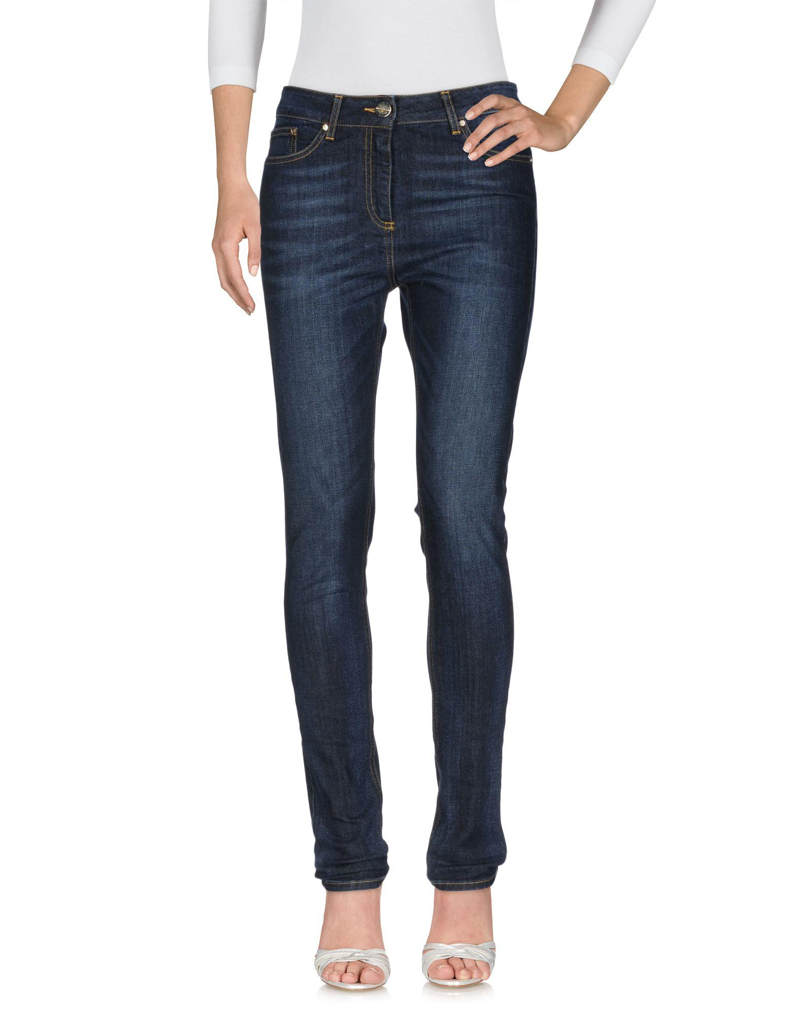 Pantaloni Jeans Elisabetta Franchi Jeans Donna - Acquista online su TdGptsQ
