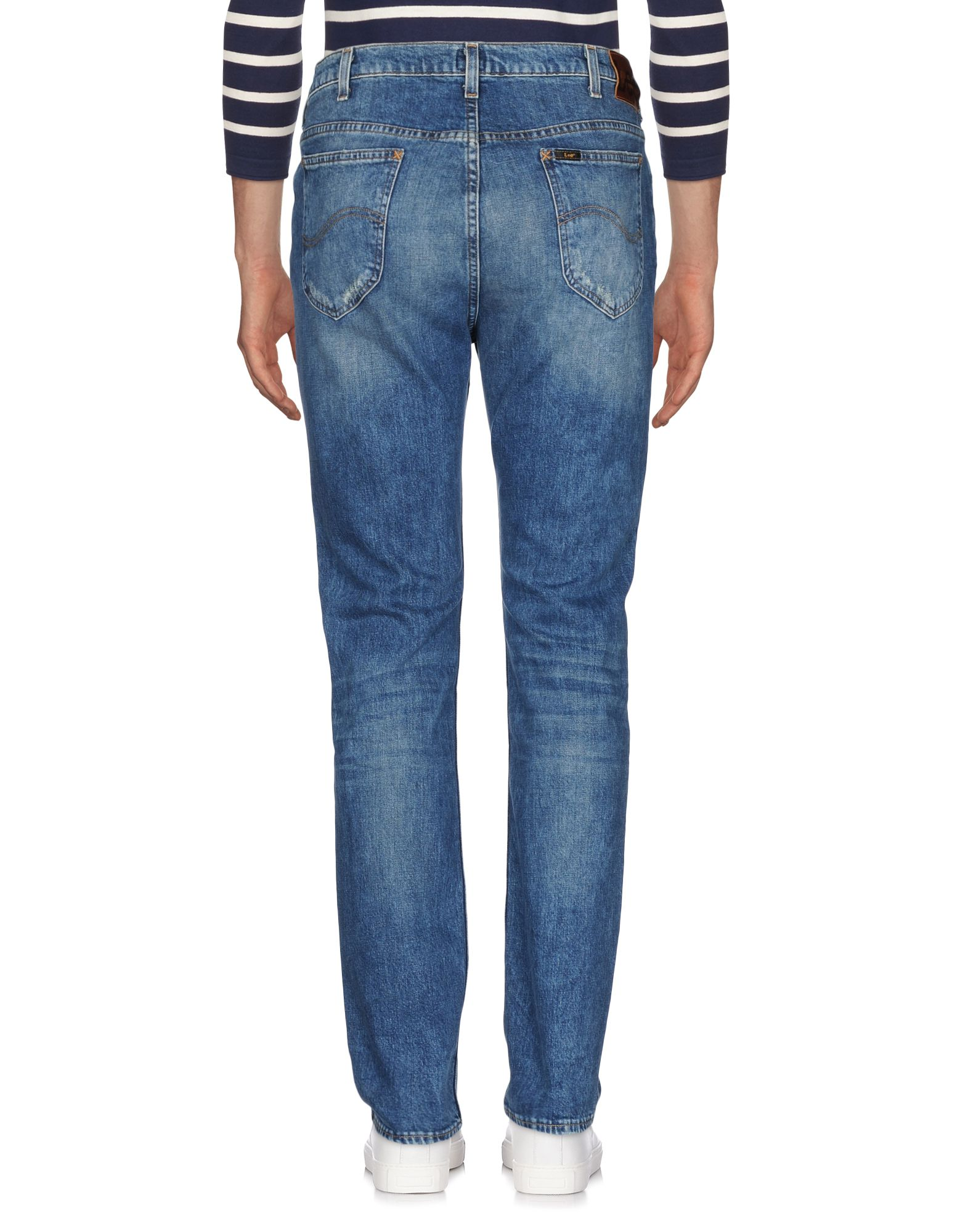 Pantaloni Jeans Jeans Jeans Lee Uomo - 42641017OR a72873