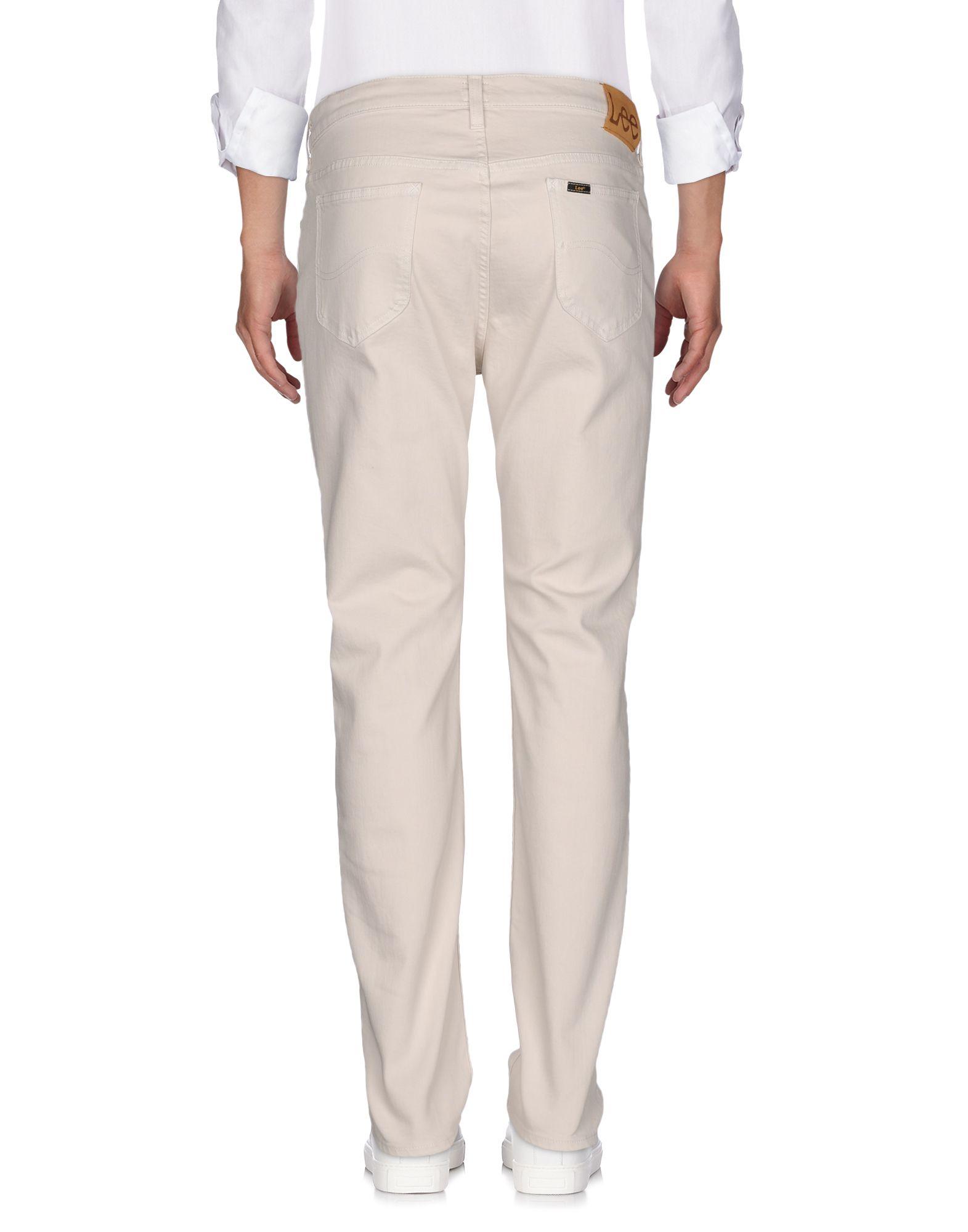 Pantaloni Jeans Lee Lee Jeans Uomo - 42641018BI 0cf2ed