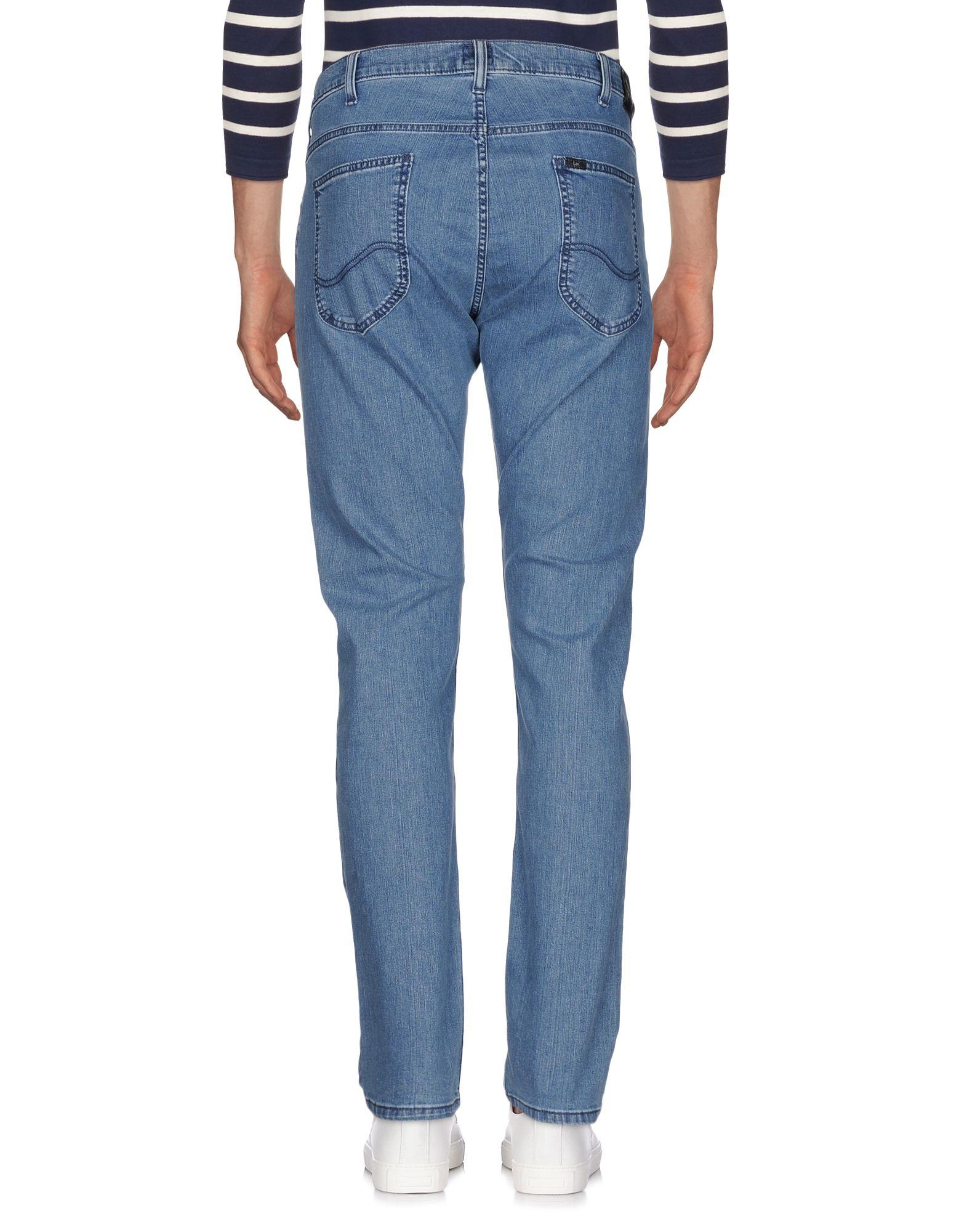 Pantaloni Jeans Lee Uomo Uomo Lee - 42641023RT 286ba2