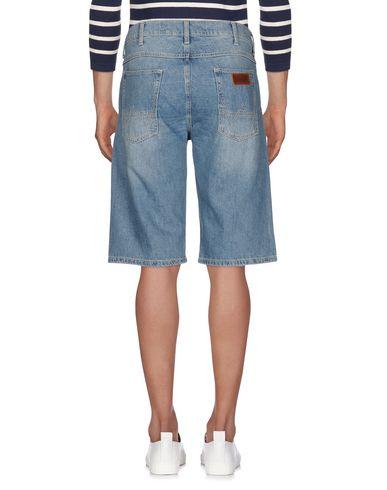 WRANGLER Shorts vaqueros
