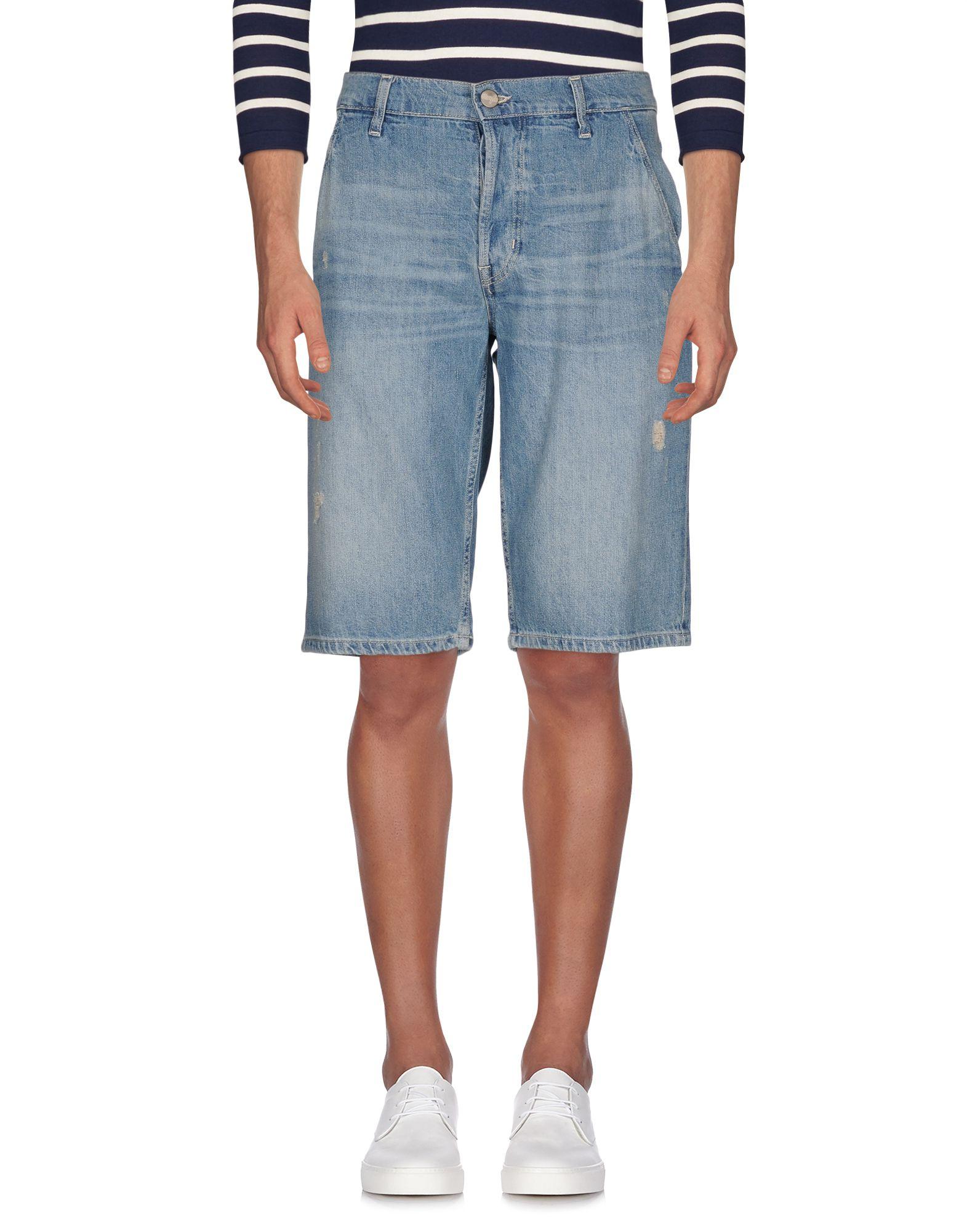 Shorts Jeans Uomo Wrangler Uomo Jeans - 42641030CI 7017cf