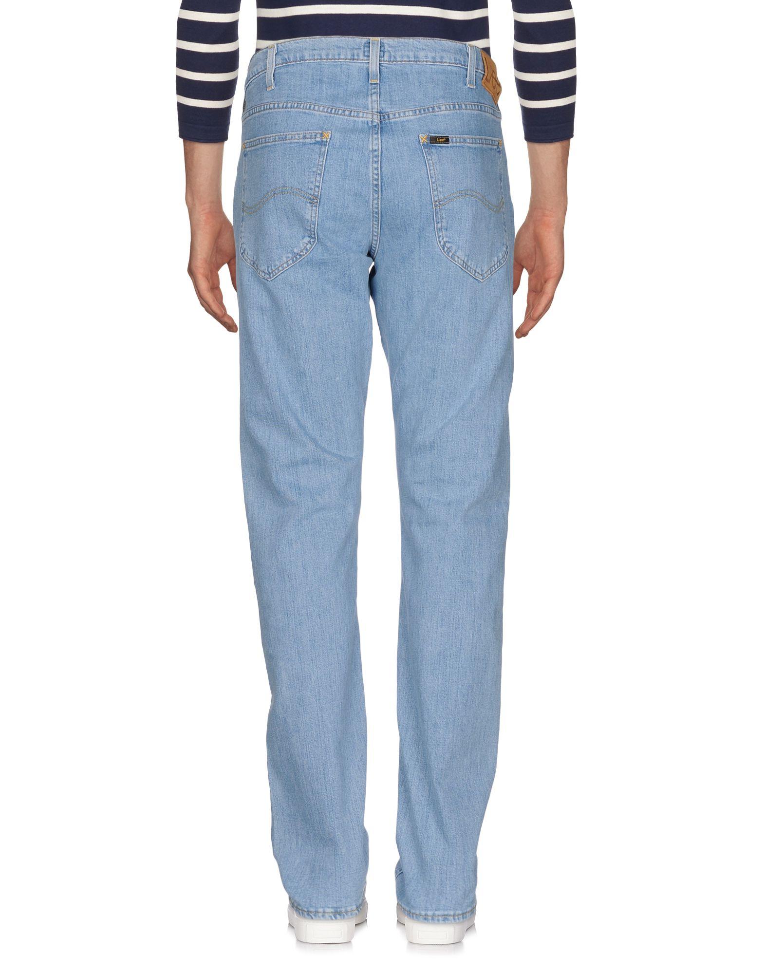 Pantaloni Jeans Lee 42641045IM Uomo - 42641045IM Lee 644b46