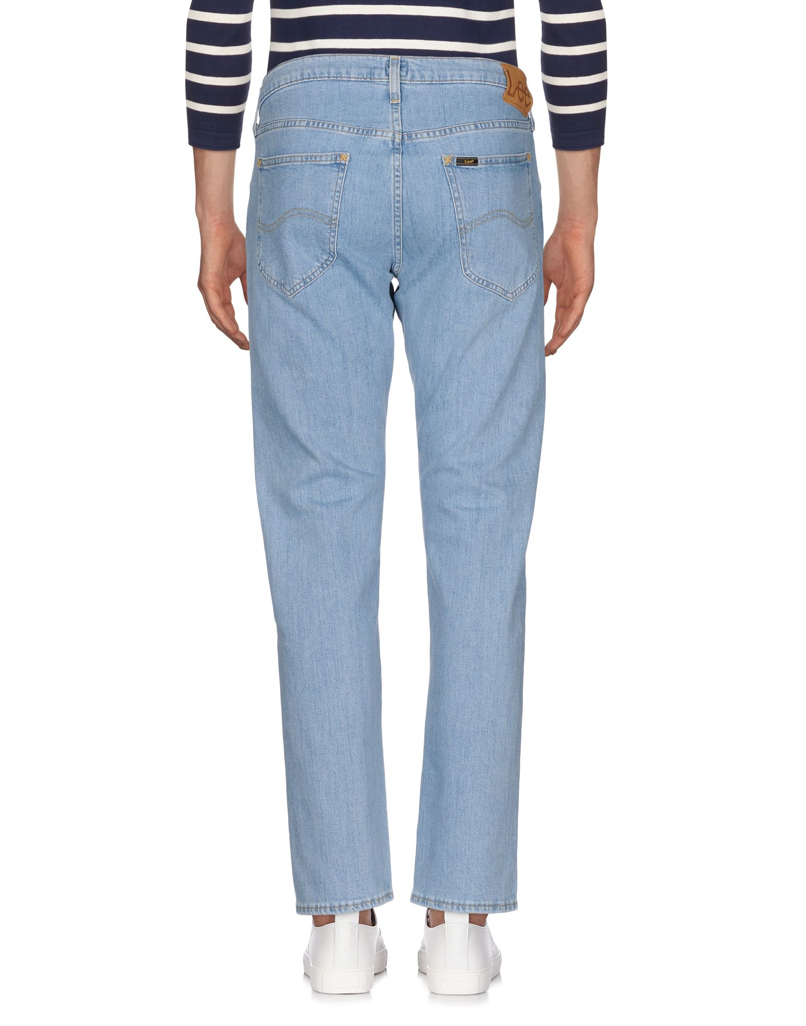 Pantaloni Jeans Lee Uomo - - Uomo 42641154CR 0d8fd3