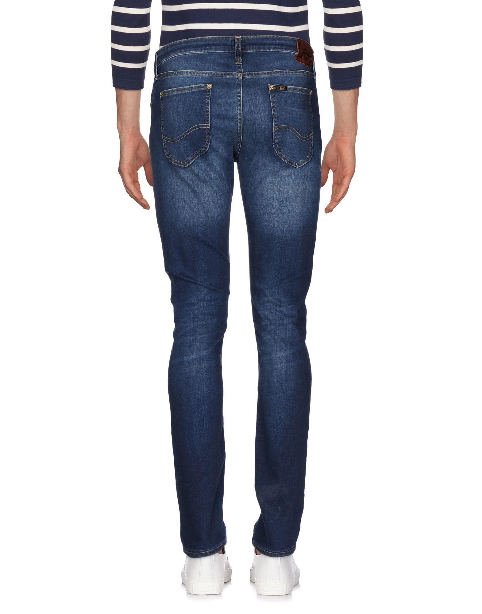 Pantaloni Jeans Jeans Pantaloni Lee Uomo - 42641161CC e58ed6