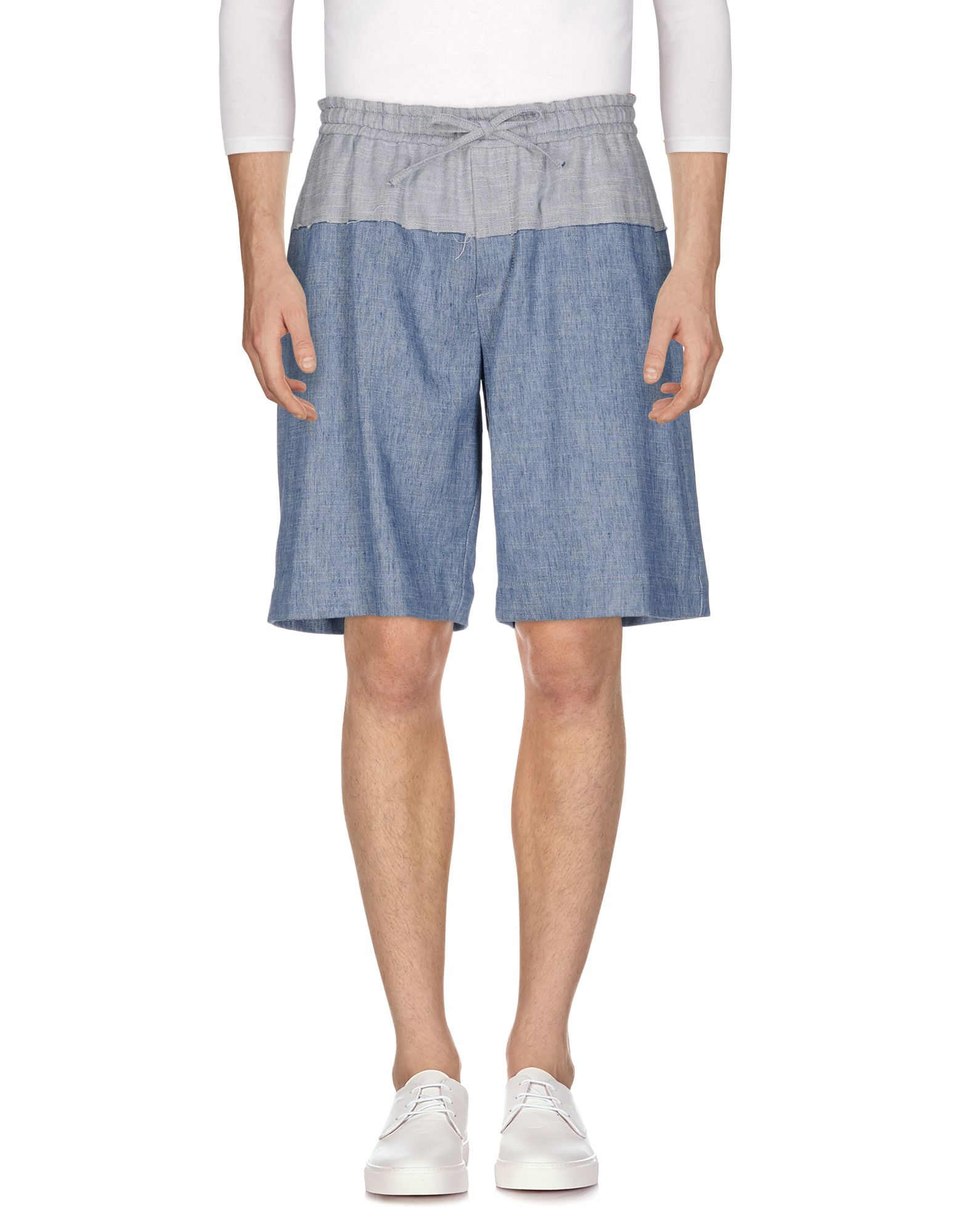 Shorts Jeans Msgm Uomo - Acquista online su