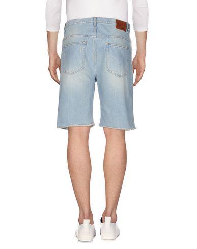 Msgm Shorts Vaqueros billig 100% autentisk klaring god selger lagre billig pris kjøpe billig Eastbay fasjonable online crxS3d