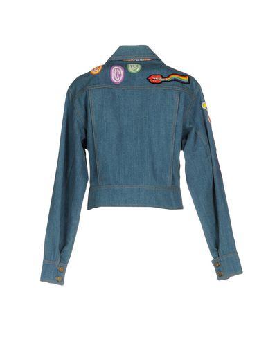 Breite Palette Von OLYMPIA LE-TAN Jeansjacke Wiki Preiswerten Nagelneuen Unisex a6HuFQGh