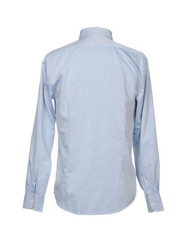 klaring nyeste stor overraskelse Deperlu Denim Shirt ET2DFe
