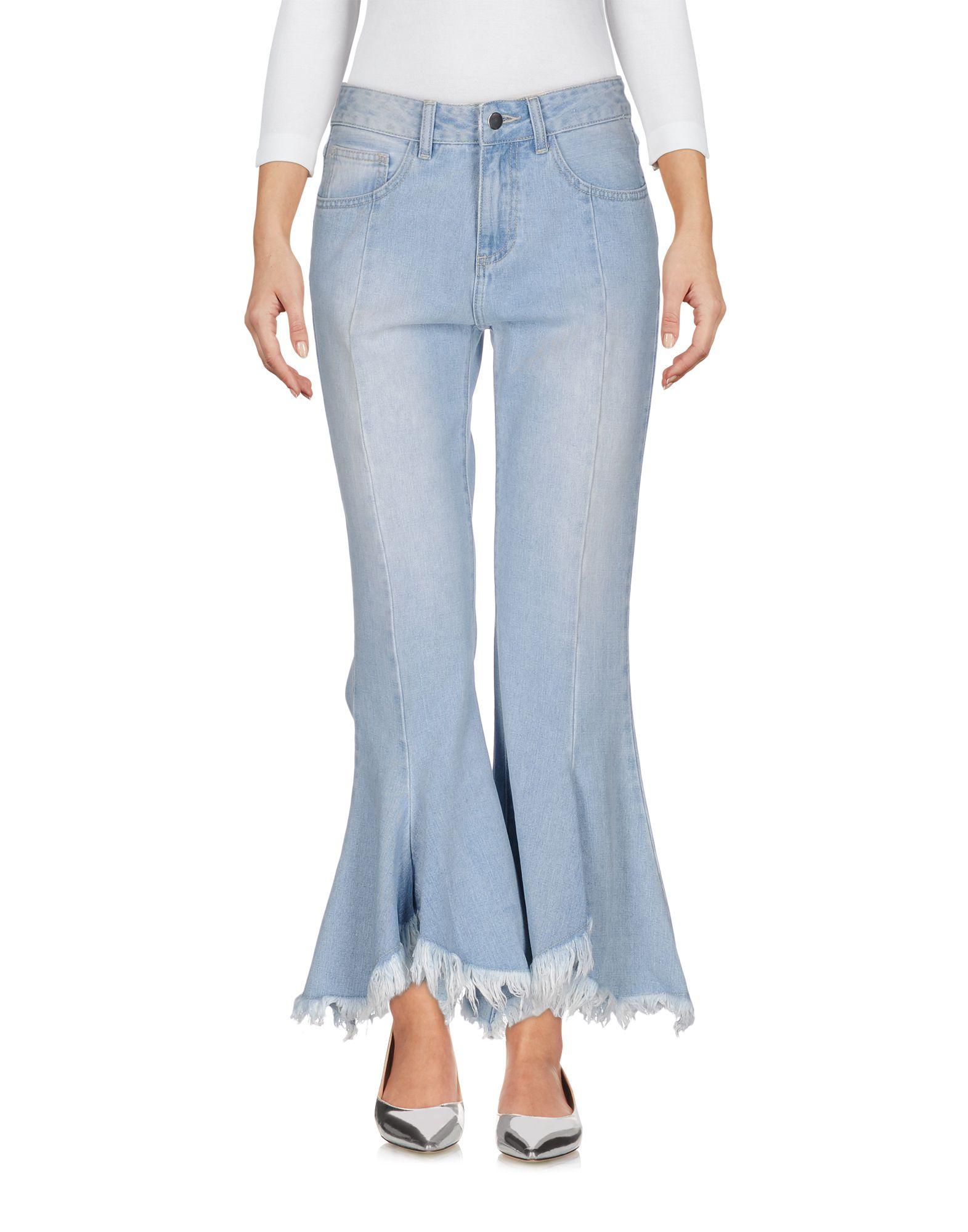 Pantaloni Jeans Odì Odì damen - 42641785JC