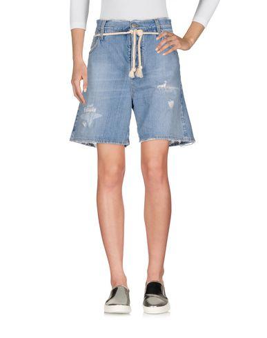 2w2m Shorts Vaqueros billig nXynAodKFx