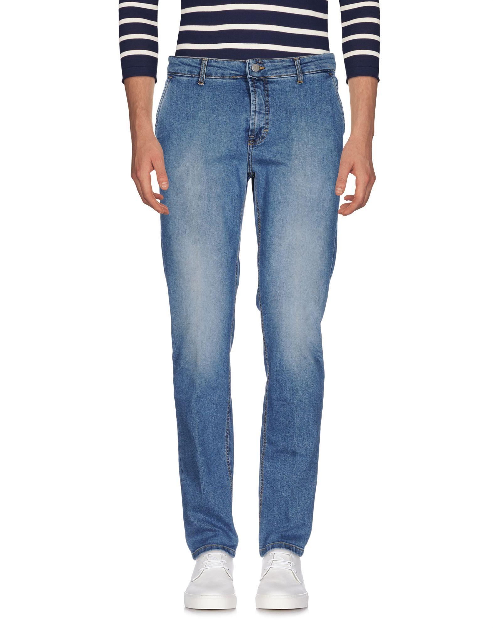 Pantaloni Jeans Tru Trussardi Uomo - 42641951HF 42641951HF 42641951HF 4e36d5