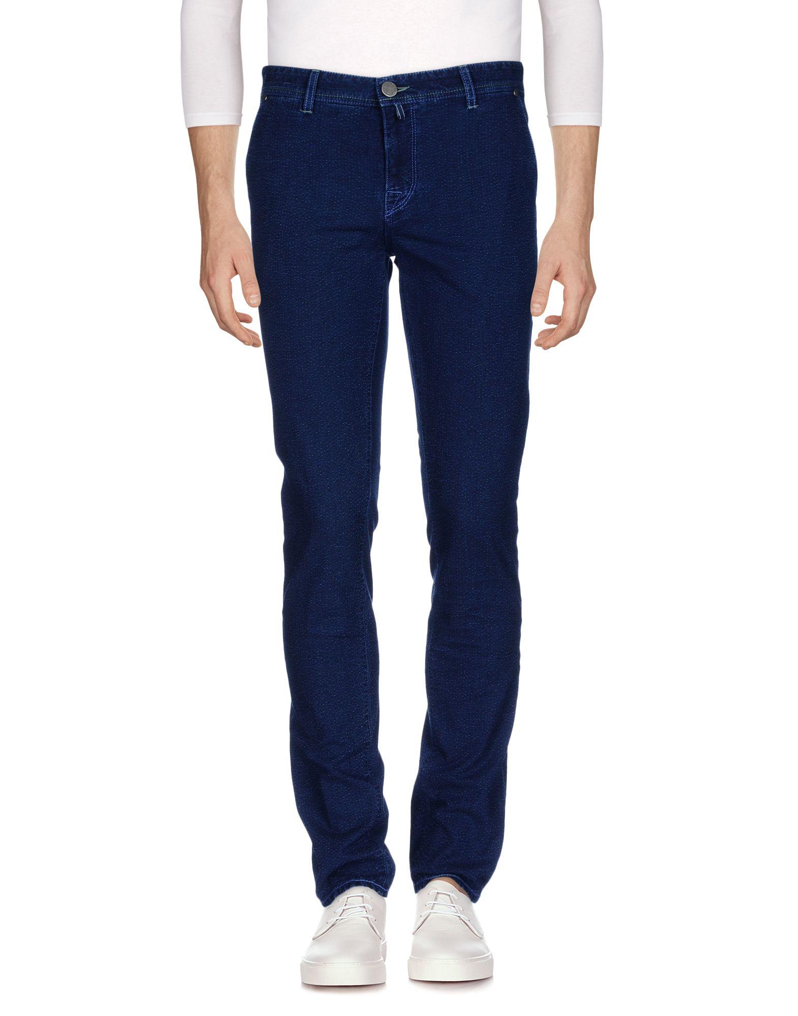Pantaloni Jeans Luigi Borrelli Napoli Uomo - Acquista online su