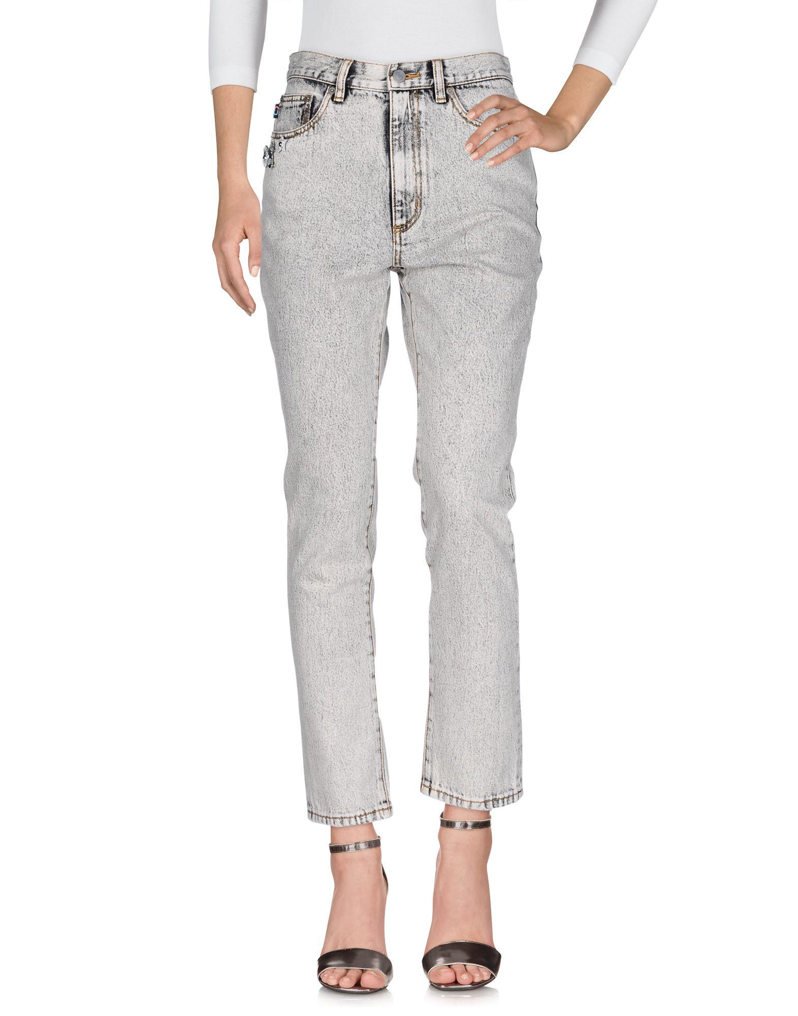 Pantaloni Jeans Marc Jacobs damen - 42642037PK
