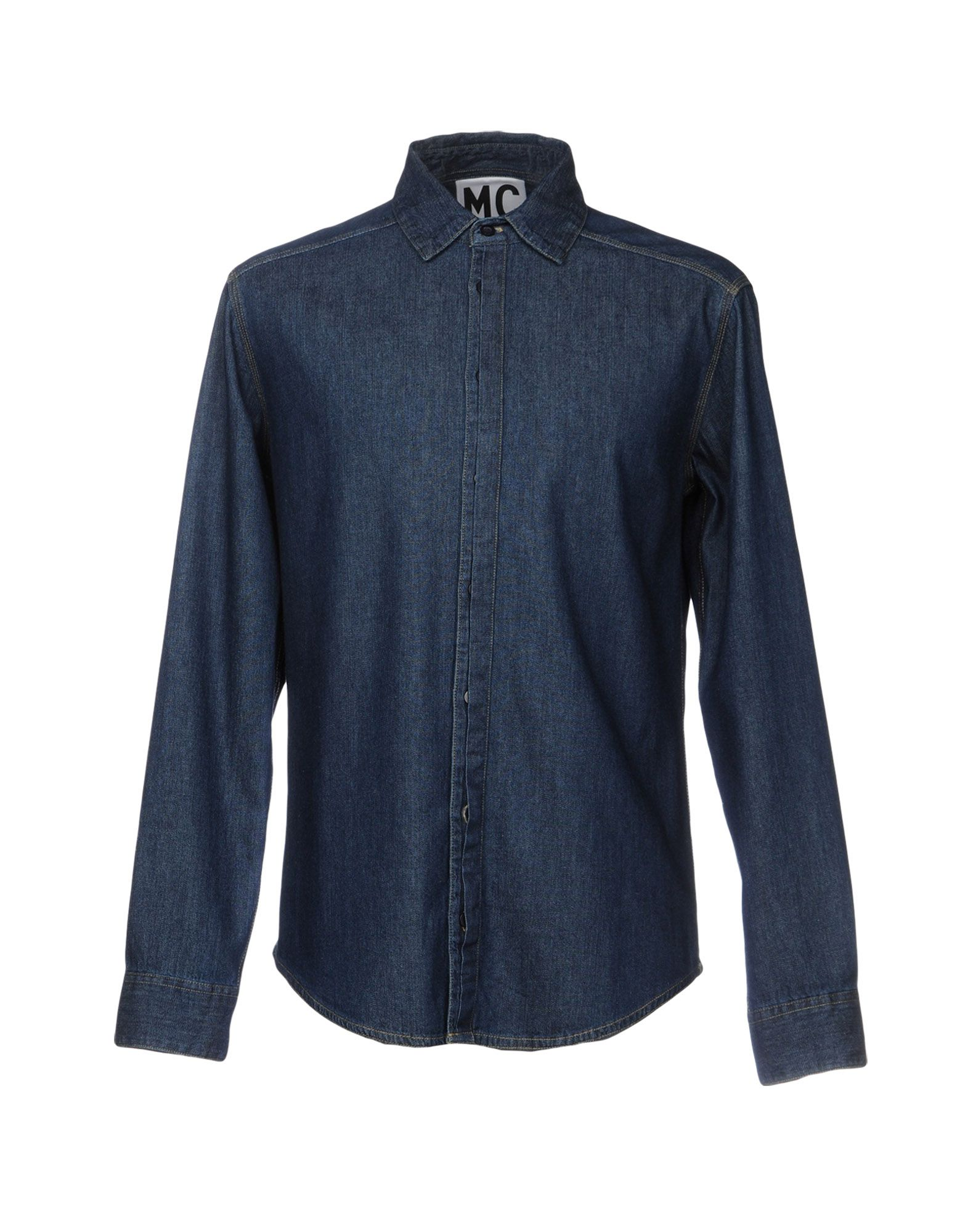 Camicia Jeans Mc Master Of Ceremonies Donna - Acquista online su