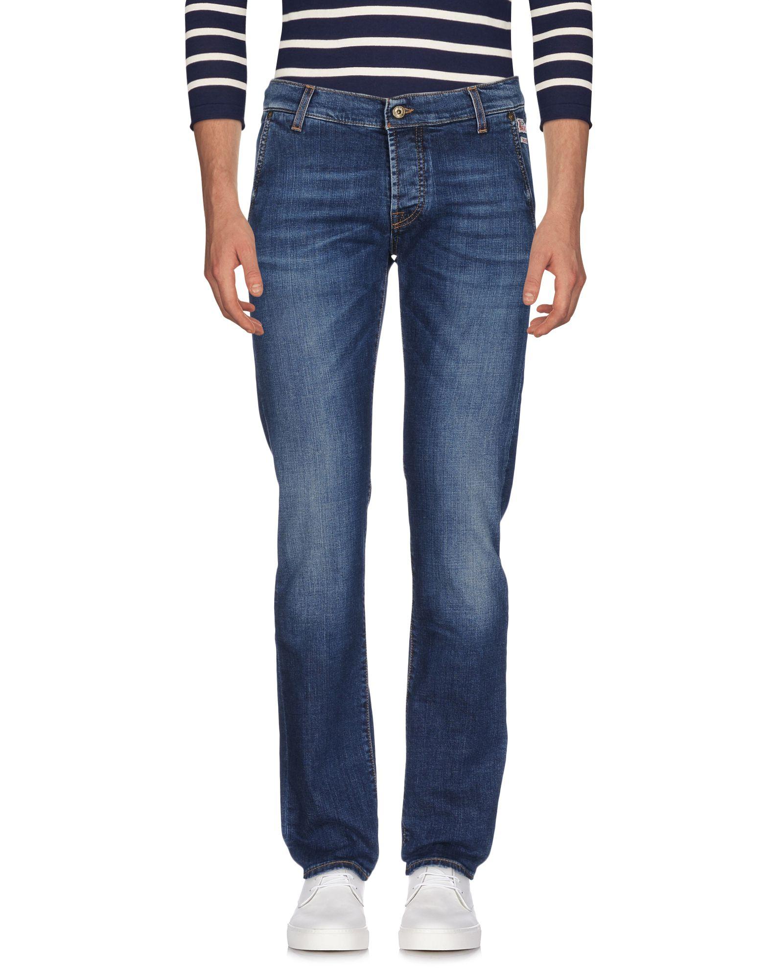 Pantaloni Jeans Roÿ Rogers Donna - Acquista online su