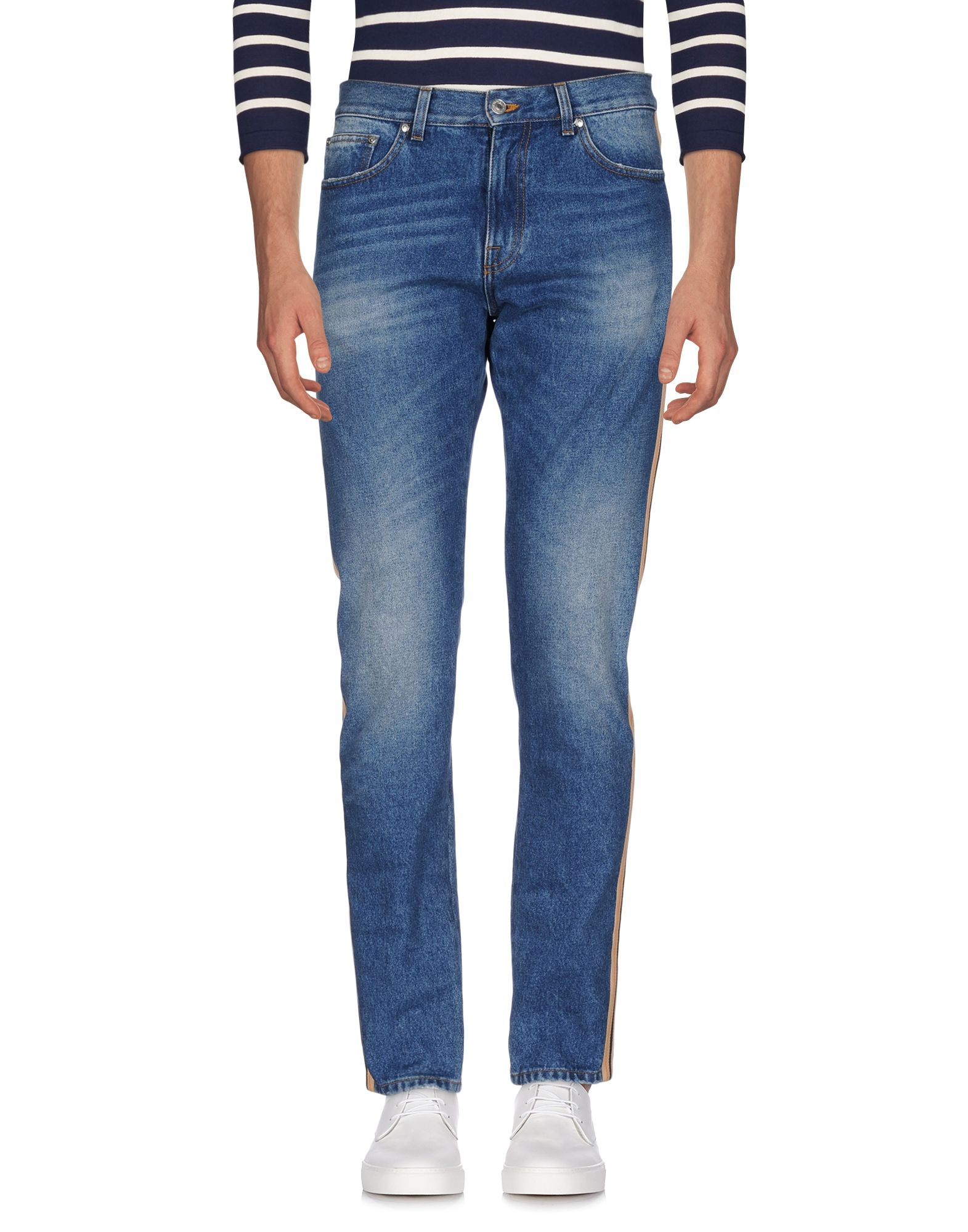 Pantaloni Jeans Msgm Uomo - Acquista online su
