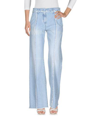 BLUMARINE - Pantalon en jean