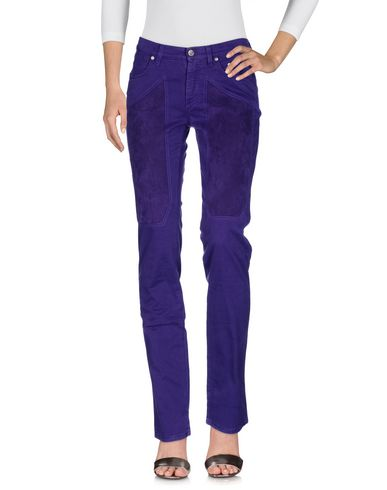 8f3bc2439949a Jeckerson Denim Pants - Women Jeckerson Denim Pants online on YOOX ...