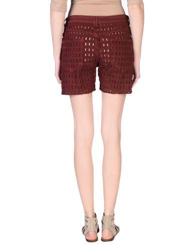 Eastbay online fabrikkutsalg Isabel Marant Shorts Vaqueros ef2Qgc
