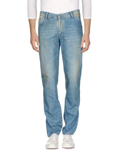 DENIM - Denim trousers Alessandro Dell´Acqua Cheapest Sale Online RNFfEy