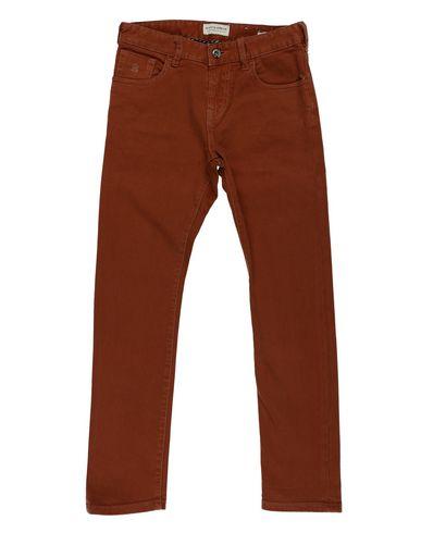SCOTCH & SHRUNKジーンズ