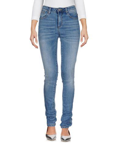 Punkt Søstre Jeans billig lav frakt ypkSRCrt