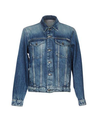 f4ada62d15c CALVIN KLEIN JEANS · Calvin Klein Jeans Denim Jacket - Men Calvin Klein Jeans  Denim Jackets online on YOOX United States