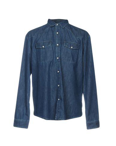Edwin Denim Shirt billige priser fabrikkutsalg billig pris rabatt originale V3R66DLH