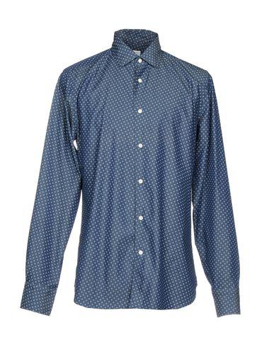 Borsa Denim Shirt falske billig pris Eastbay online falske online Valget billig online OOqGsvydB