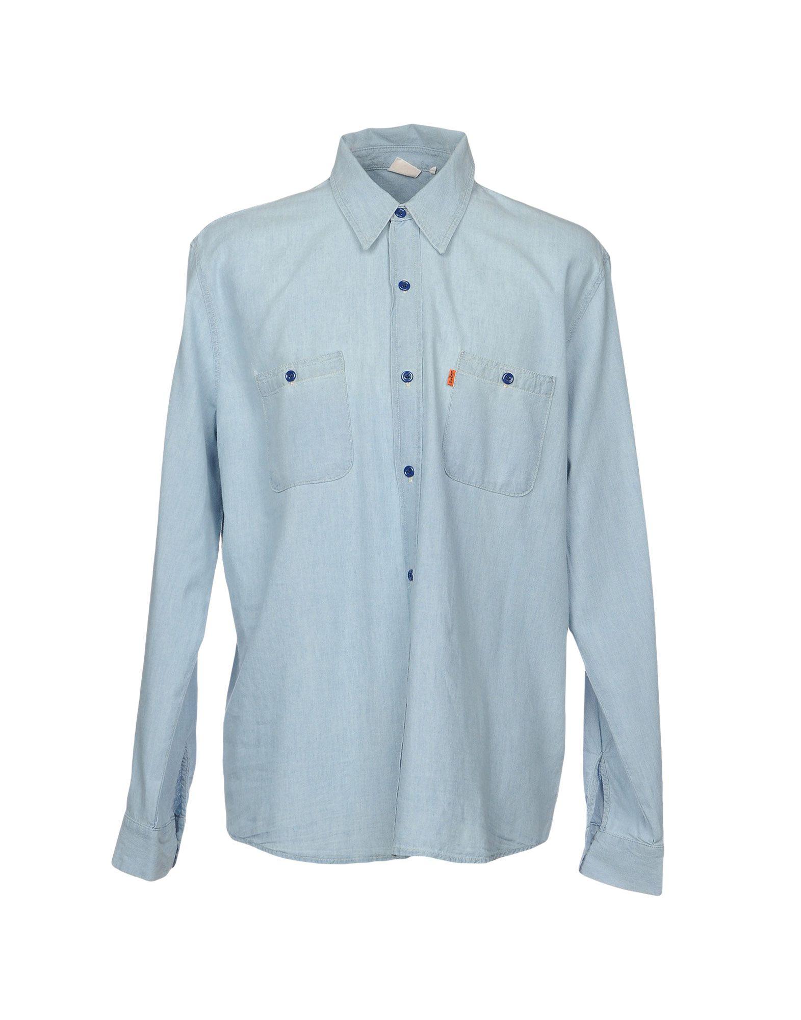 Camicia Jeans Levis Vintage Clothing Donna - Acquista online su