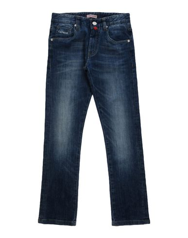 CANTARELLI - Denim pants