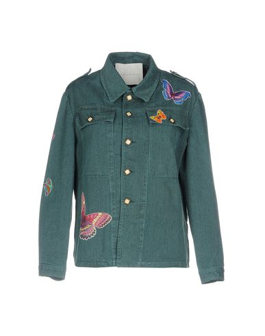 Under Sale Online Discount Visa Payment DENIM - Denim outerwear Giada Benincasa In China Sale Websites E7b9MXTR