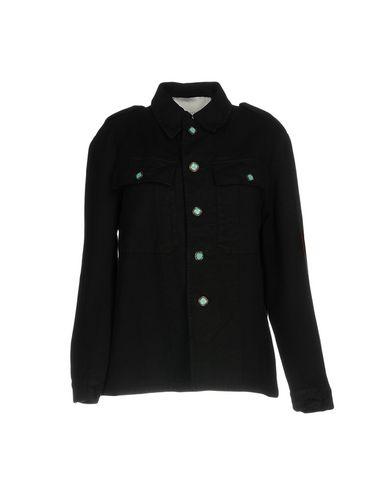 Bekommen Zu Verkaufen GIADA BENINCASA Jeansjacke Mode-Stil Zu Verkaufen fLfWvyJ