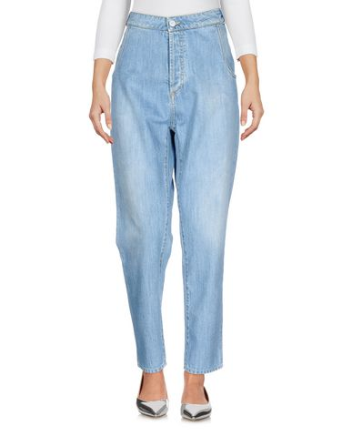 DENIM - Denim trousers Attic and Barn PHnpL2DQ0v