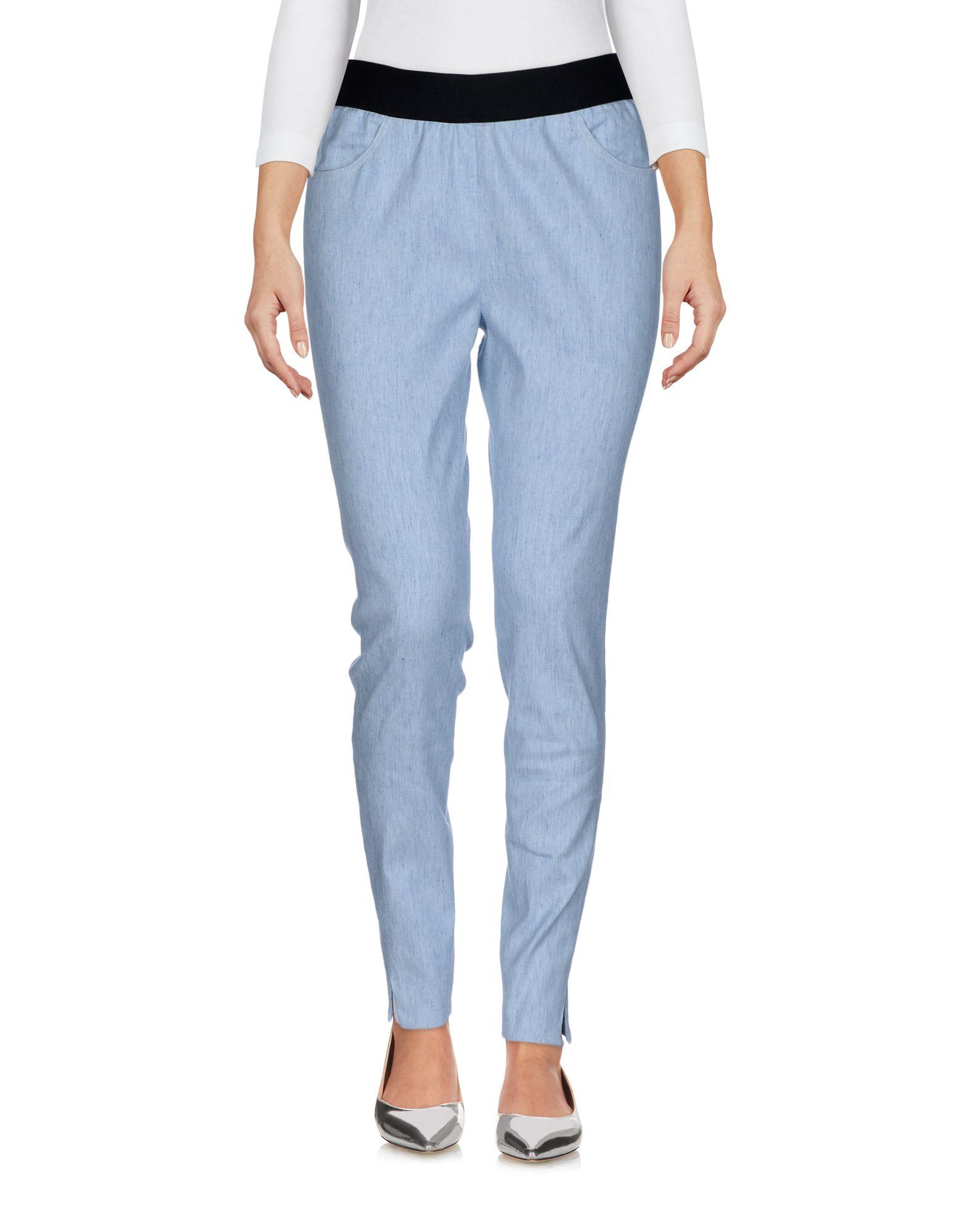Pantaloni Jeans New York Industrie Donna - Acquista online su jsrEjan6sh