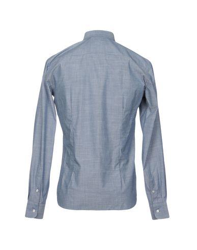 billig fra Kina Etikett 35 Camisa Vaquera rabatt god selger salg målgang LpbDstUGt