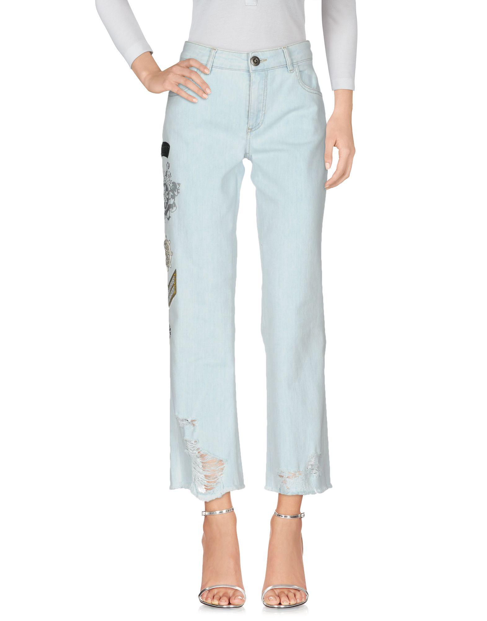 Pantaloni Jeans Mr & Mrs Italy Donna - Acquista online su L5d0PK