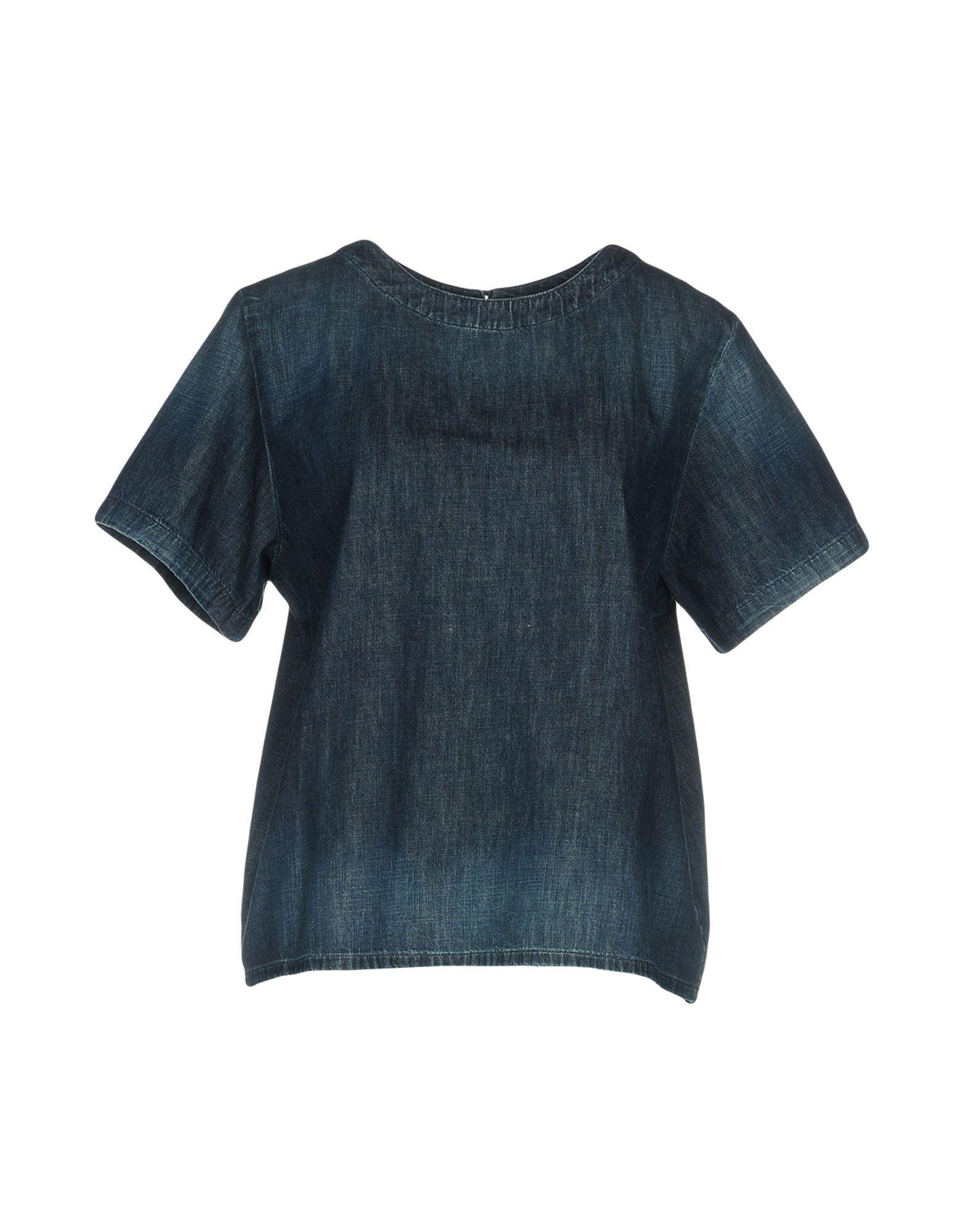 Camicia Jeans Golden Goose Deluxe Brand Donna - Acquista online su RLQwff28