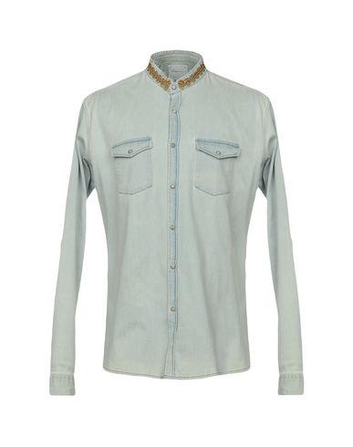Smaken Camisa Vaquera tumblr online billige salg utgivelsesdatoer klaring online rabatt mote stil pZTNRL72B