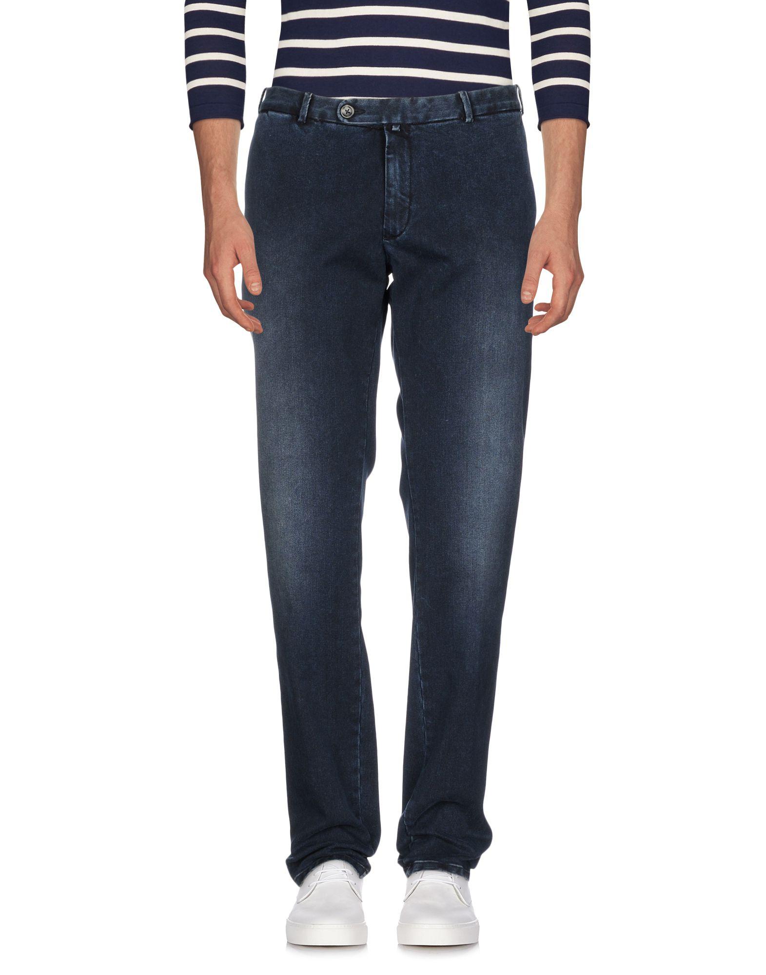 Pantaloni Jeans Luigi Borrelli Napoli Napoli Napoli Uomo - 42644297IH 8e64a6