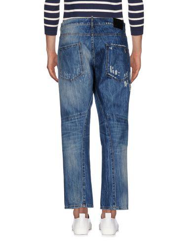 ekte super Urbane Menn Pantalones Vaqueros salg for fint BaEUsXrw