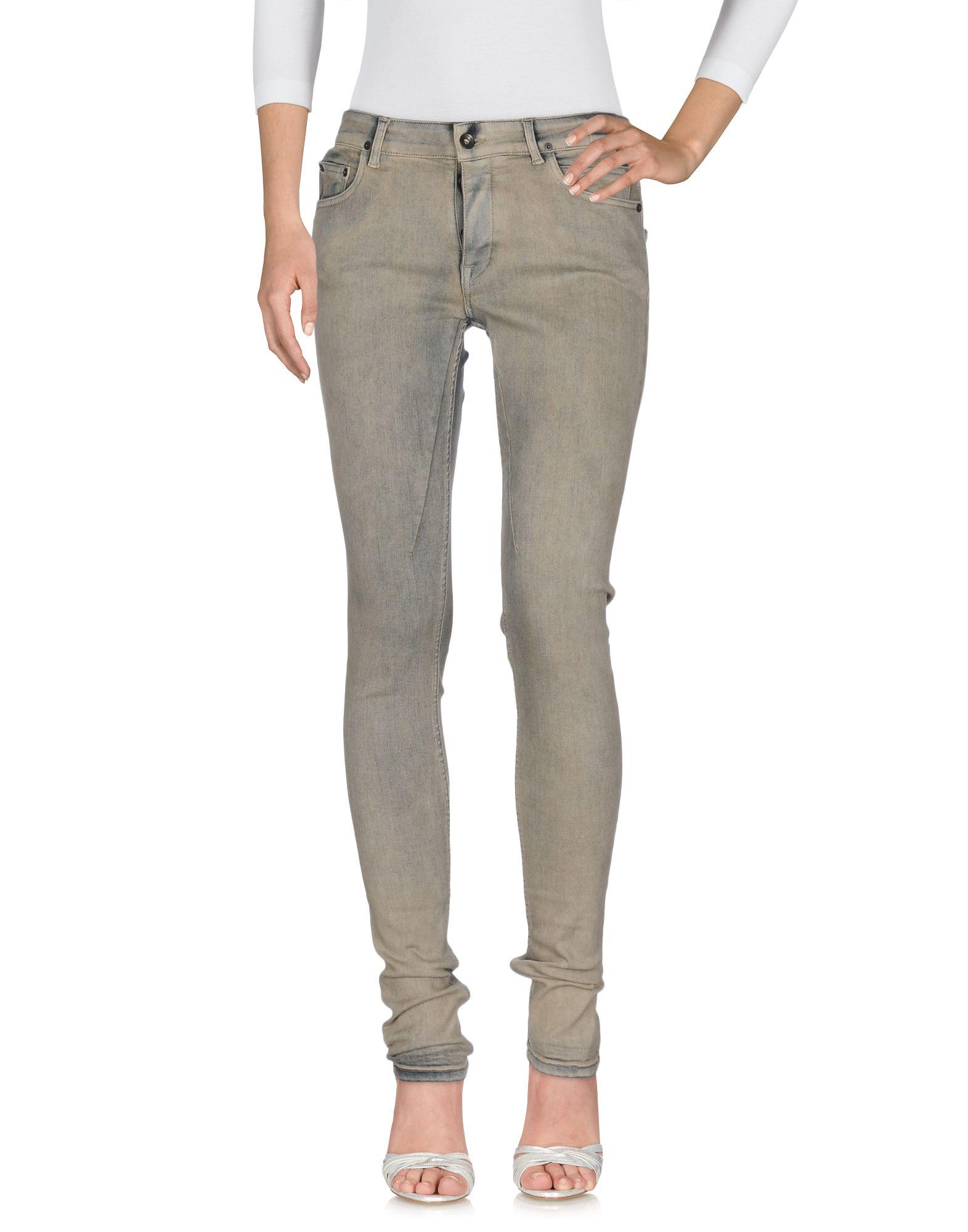 Pantaloni Jeans Drkshdw By Rick Owens donna donna donna - 42644393DL 9cf