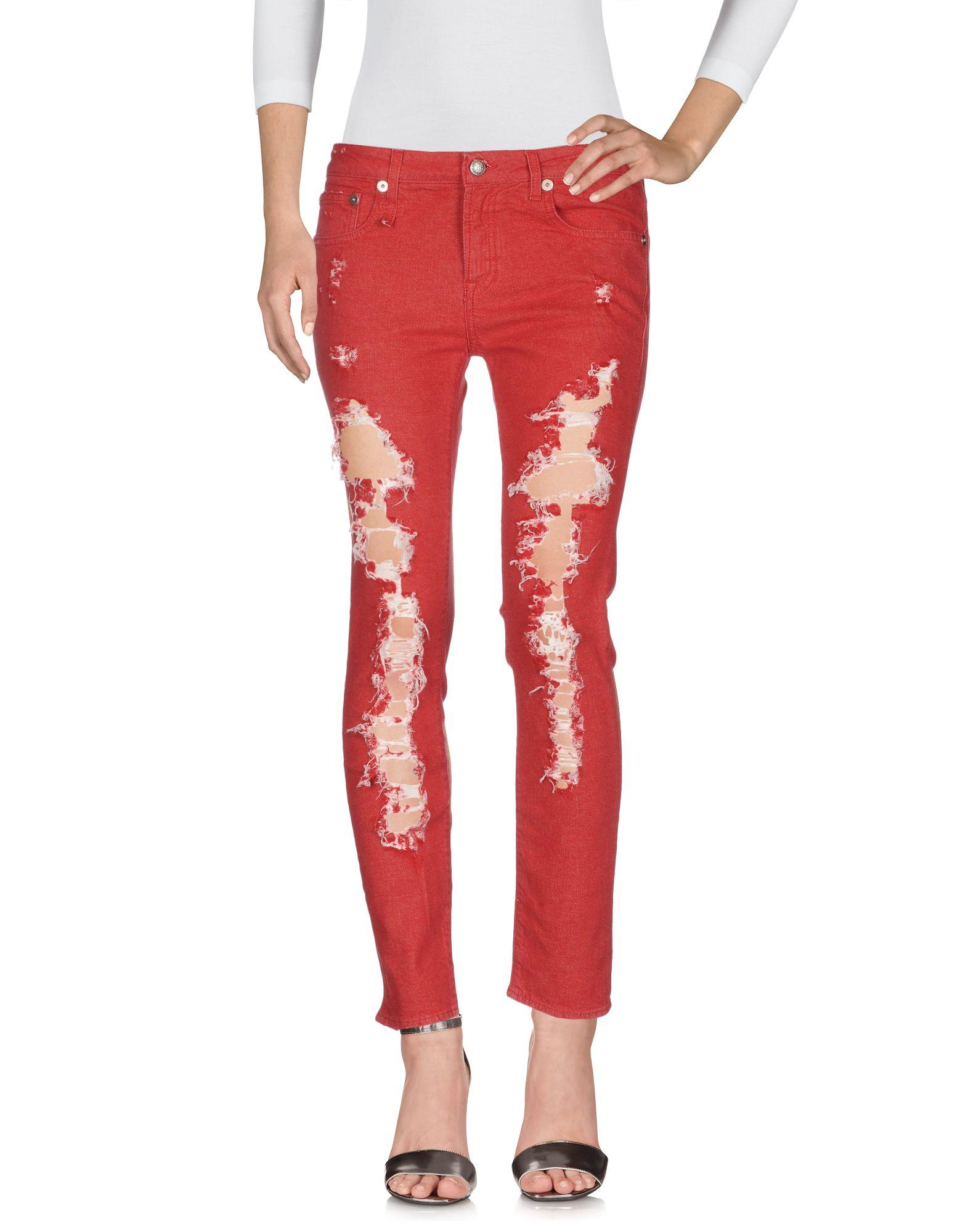 Pantaloni Jeans R13 Donna - Acquista online su eDUXSaTg