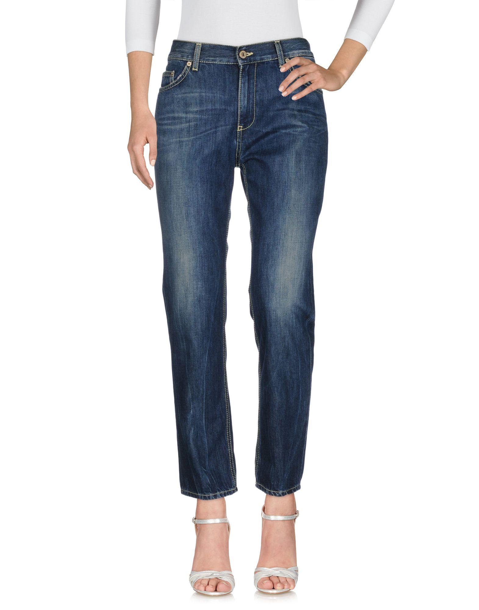 Pantaloni Jeans Dondup Donna - Acquista online su FJRksT