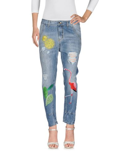 DENIM - Denim trousers Dv Roma K5IQxhdPX