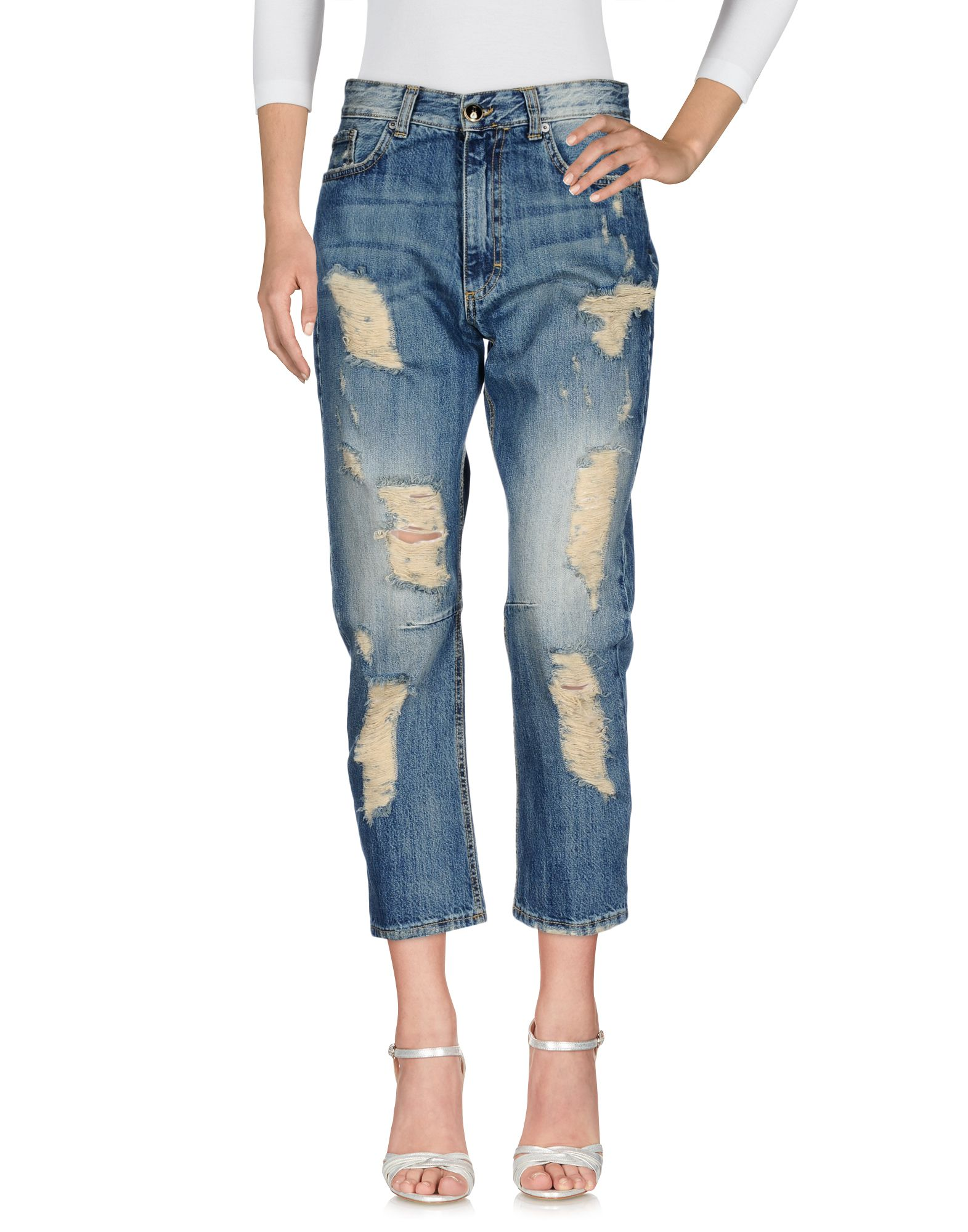 DENIM - Denim bermudas Aniye By