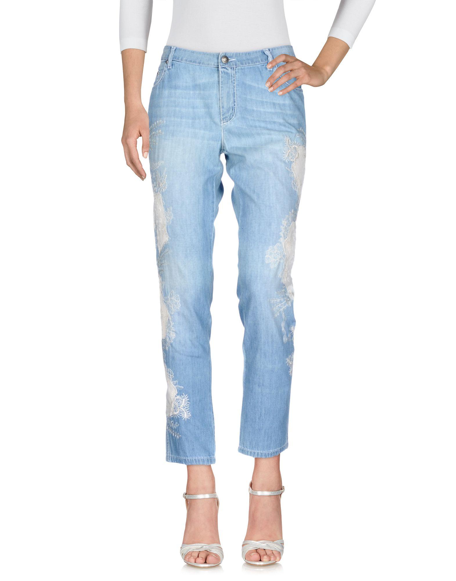 Pantaloni Jeans Ermanno Scervino Donna - Acquista online su Noi385Q